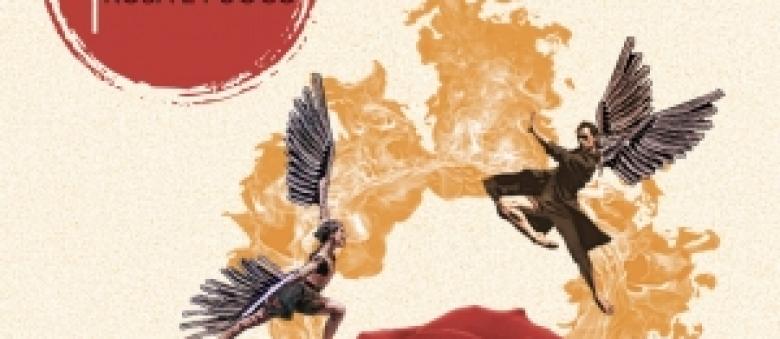 Nuove Tribù Zulu – Rosa e fuoco