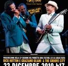 Porretta Soul Festival a eXtraBo, Bologna 22 dicembre