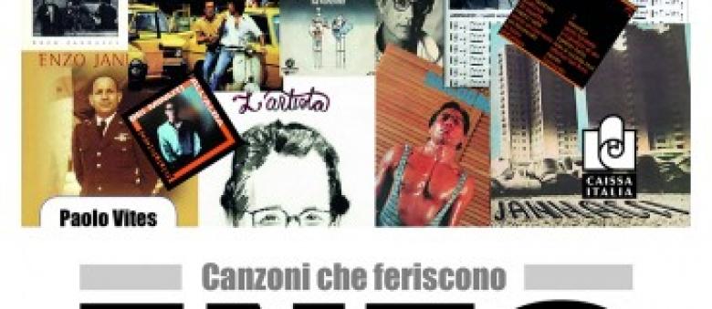 Paolo Vites – Enzo Jannacci. Canzoni che feriscono