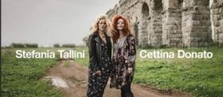 Stefania Tallini e Cettina Donato – Piano 4Hands