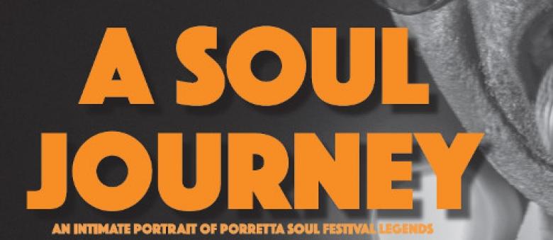 Il film A Soul Journey al festival di Palm Springs