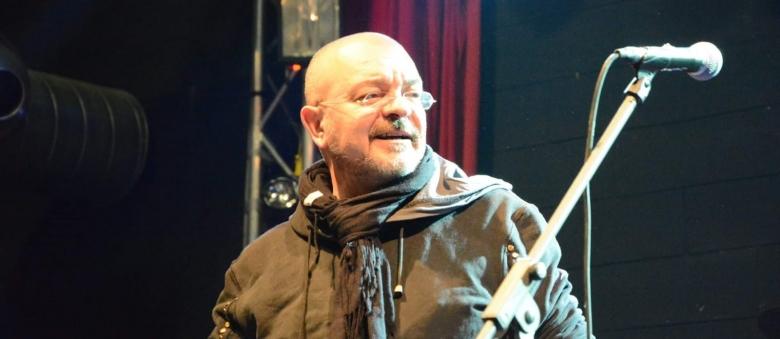 Danilo Sacco, Druso Club, Ranica, 3 gennaio 2020