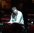 Jamie Saft, Cantieri Goldonetta, Firenze, 7 febbraio, Jazz Club, Ferrara, 8 febbraio 2020