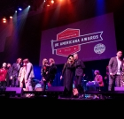 Uk Americana Awards, Troxy, Londra, 30 gennaio 2020