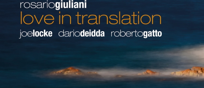 Rosario Giuliani – Love in translation