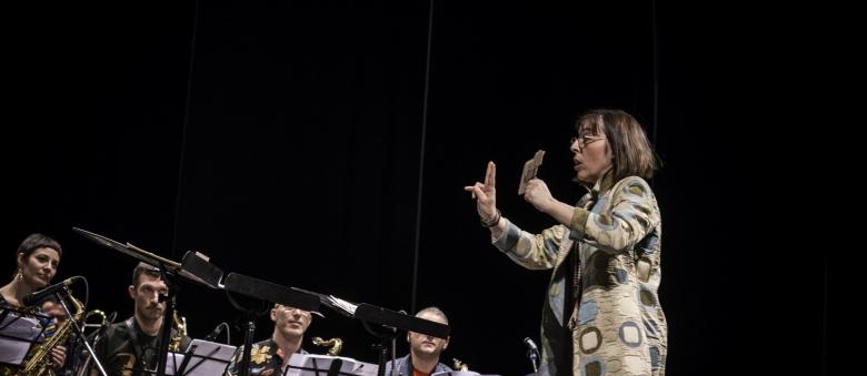 """Silvia Bolognesi: """"Ecco la mia OpenOrchestra"""""""