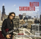 Matteo Sansonetto Blues Revue – I'm Still Around