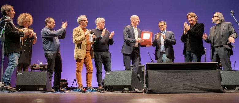Premio Ciampi 2020 tra Genova e Livorno