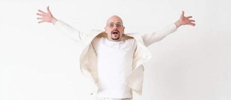 Tobias Hug, la voce di basso come filosofia artistica