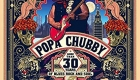 Popa Chubby – It's a Mighty Hard Road