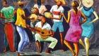 Jazz & Blues a San Paolo del Brasile