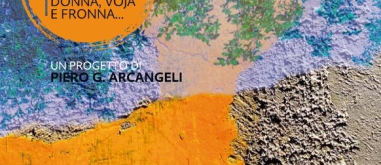 Umbria Ensemble & Lucilla Galeazzi  – Donna, voja e fronna