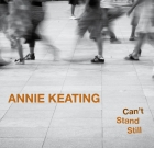 Annie Keating – Can't Stand Still