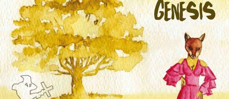 Gazzara – Gazzara plays Genesis Here it Comes Again