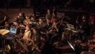 Orchestre Jazz d'Italia tra Ferrara e Roma