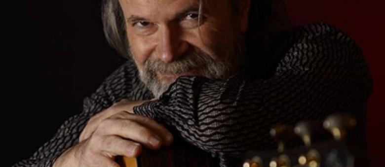 Beppe Gambetta, un video lancia il nuovo album