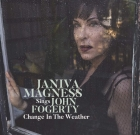 Janiva Magness – Sings John Fogerty Change In The Weather
