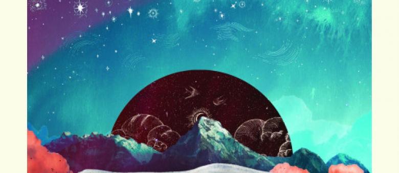 Flame Parade – Cosmic Gathering
