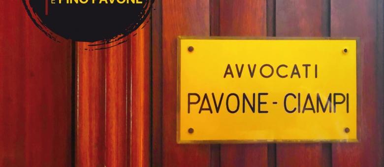 Peppe Fonte – Le canzoni di Piero Ciampi e di Pino Pavone