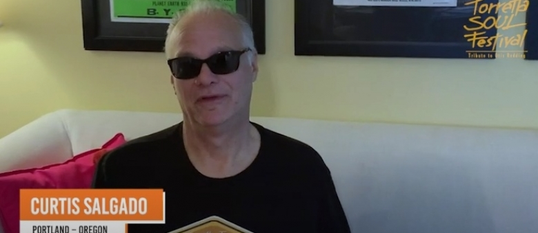 Appuntamento a Porretta Soul 2021: il saluto di Curtis Salgado e Jerry Jones
