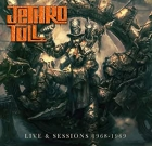 Jethro Tull – Live & Sessions 1968-1969