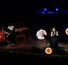 """Tosca, """"Direzione Morabeza"""", Teatro Romano, Fiesole, 22 luglio 2020"""