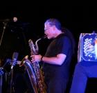Tango Nuevo Revisited, Javier Girotto trio, Giardini Torrione Santa Brigida, Empoli, 15 luglio 2020