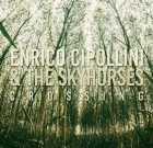 Enrico Cipollini & The Skyhorses – Crossing