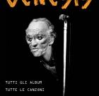 Mario Giammetti – Genesis Tutti gli album tutte le canzoni