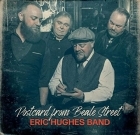 Eric Hughes Band – Postcard from Beale Street