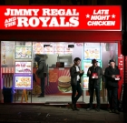 Jimmy Regal & The Royals – Late Night Chicken