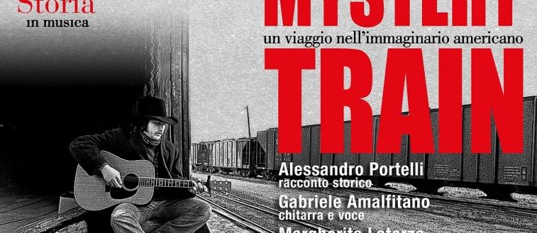 Mystery Train, Bagni Misteriosi/Teatro Franco Parenti, Milano, 8 settembre 2020