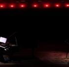 Wim Mertens, Auditorium Parco della Musica, Roma, 22 settembre 2020