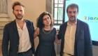 Il jazz italiano per le terre del sisma, L'Aquila 5 e 6 settembre