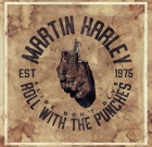 Martin Harley – Roll With The Punches