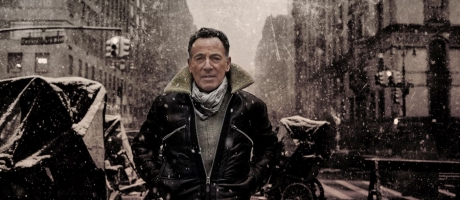 Bruce Springsteen – Letter to You