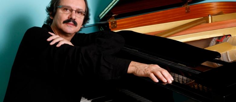 """François Couturier: """"Il mio jazz si sposa bene con la classica"""""""