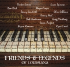 VV. AA. – Friends & Legends of Louisiana