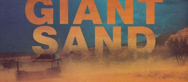 Giant Sand – Ramp