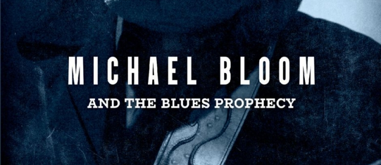 Michael Bloom and The Blues Project – Whisper in The Wind