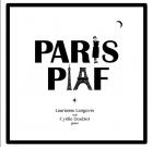 Laurianne Langevin Cyrille Doublet – Paris-Piaf