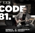 Roberto Belmonte & Cigarbalblus Project – Code 81