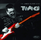 The James Oliver Band – Twang!
