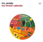 Iiro Rantala – My Finnish Calendar