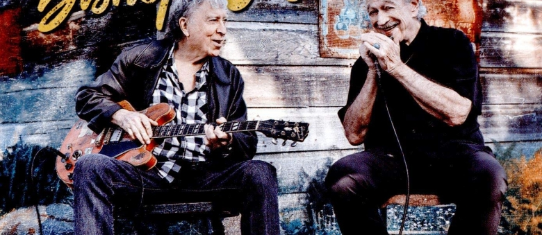 Elvin Bishop & Charlie Musselwhite – 100 Years Of Blues
