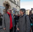 Premio Ciampi, «Fino all'ultimo minuto» in onore di Piero il 19 gennaio