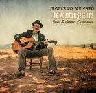Roberto Menabò – The Mountain Sessions Blues & Guitar Excursions