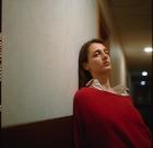 """Emma Nolde: """"Scrivo nuovo materiale, in attesa di tornare dal vivo"""""""
