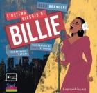 Racconti in immagini su Billie Holiday e Michel Petrucciani