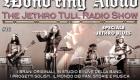 Jethro Tull in Blues a Wond'ring Aloud il 17 febbraio